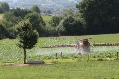 Klimmen-Termaar-066-Tractor-met-spuitinstallatie