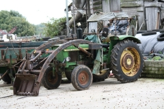 Simpelveld-Huls-054-Tractor-John-Deere